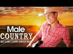 Best Male Country Songs Of All Time - Greatest Old Classic Country Songs Of Classic Country Songs, Country Music, Guitar Songs, My Music, Music Videos, All About Time, Music Posters, Worship, Albums