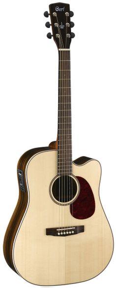 Guitare electro accoustique Cort MR 710FTF - 299,00 € livré