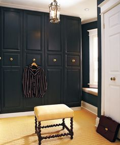 My closet obsession | Holly Mathis Interiors
