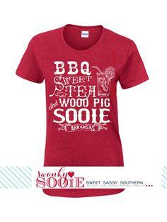Sooie Staples: Large Adult Tee. $29.00, via Etsy.