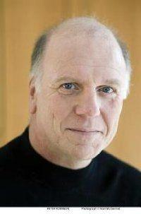 Peter Robinson - Author event