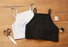 Picture of DIY Crop Top