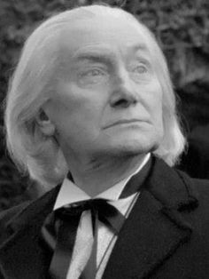Never forget Richard Hurndall.