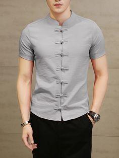 Mens Designer Shirts, Designer Clothes For Men, Kurta Men, Kurta Shirt For Men, Short Kurta For Men, Outfits For Teenage Guys, Boys Kurta Design, Formal Men Outfit, Mens Kurta Designs