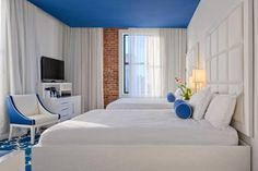 Rooms | The Saint Hotel New Orleans