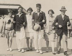 1920 families at the beach - Google Search