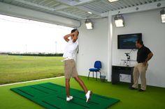 Masia Golf Academy