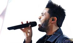The Weeknd ends Drake's reign as Spotify…