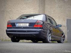 99er Ex-C180 erstarkt zum Mercedes C230 Kompressor