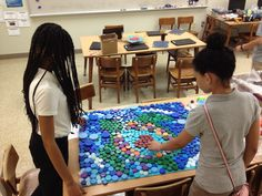 Educator Spotlight: Spreading Awareness for Water Issues through Art Water Issues, Make Art, How To Make, Ocean Pollution, Water Cycle, Water Quality, Oceans, Fundraising, Environment