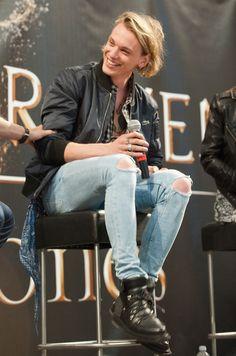 jamie campbell bower fashion - Google 検索
