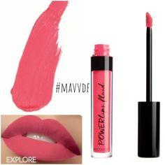Nu Skin, Kiss Proof, Long Lasting Lipstick, Avocado Oil, Matte Lipstick, Smudging, Wax, Make Up, Skin Care