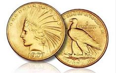 most expensive  dollars | Most Expensive Coins 1907 Rolled Edge Eagle Top 10 Most Expensive ...
