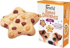 Save $2.00 off ANY (2) 6oz or larger Beneful Dog Treats!