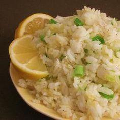 Garlic Fried Rice Allrecipes.com