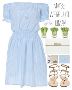 """if you're reading this, I just wanted to virtually hug you because hugs make everything better ❤"" by exco ❤ liked on Polyvore featuring NDI, Valentino, Dorothy Perkins, clean, organized and rosegal"