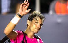 Blog Esportivo do Suíço: Nadal cai e luta com Murray e Nishikori pelo 3º no Ranking da ATP