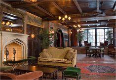 The Bowery Hotel, New York, NY