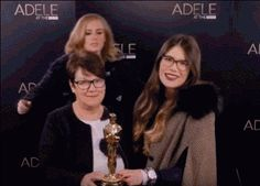 21 Times Adele Was Actually Fucking Hilarious Hollywood Actresses, Actors & Actresses, Adele Video, Adele Music, Adele Adkins, Stupid Face, Adele Weight, Gifs, Someone Like You