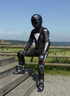 #Dainese #LeatherBiker Motorcycle Suit, Motorcycle Leather, Biker Leather, Motorcycle Jackets, Motard Sexy, Latex Men, Motorbike Leathers, Tight Leather Pants, Bike Photography