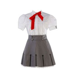 Starry Sky Cosplay Costume - Seigatsu Academy Female Summer Large -- Learn more by visiting the image link.