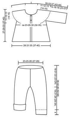 DROPS Baby 14-27 - Veste, pantalon, jouet doux et couverture en Alpaca - Free pattern by DROPS Design