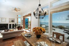 A table with a view! Check out our newest listing! 125 Chinquapin Ave, Carlsbad Property Listing: MLS® #170012008