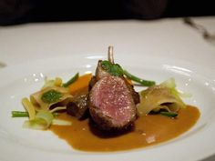 San Francisco's Michelin-Starred Restaurants | Devour The Blog: Cooking Channel's Recipe and Food Blog