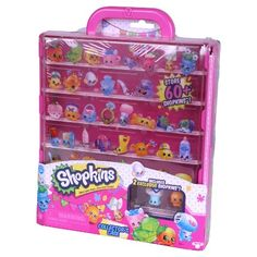 Shopkins™ Collector's Case : Target