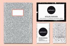 Oelwein, atelier parisien de jolies choses | La minute déco