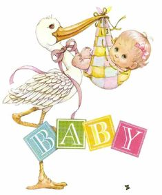baby - #Baby Clipart Baby, Baby Design, Baby Kind, Baby Love, Baby Pictures, Baby Photos, Dibujos Baby Shower, Baby Stork, Baby Barn