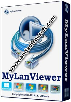 New MyLanViewer v4.18.6 with Crack free download