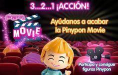 La Pinypon Movie 3x04