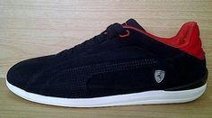 Kode Sepatu: Puma Gigante Lo SF Motorsport Black Ukuran Sepatu: 40.5 , 44.5  Harga: Rp. 810.000,-  Untuk pemesanan hub 0831-6794-8611 Puma Original, Sneakers, Shoes, Fashion, Tennis, Moda, Slippers, Zapatos, Shoes Outlet