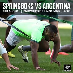 """De Villiers - """"The Competition for Places is Good"""" in Run Up to World Cup - SAPeople - Your Worldwide South African Community Kings Park, Rugby World Cup, Knee Injury, Competition, African, Community, Good Things, Running"""