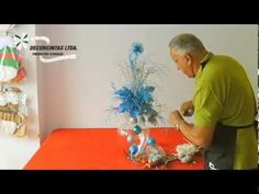 JARRON DECORATIVO CON PRODUCTOS DECORCINTAS - YouTube