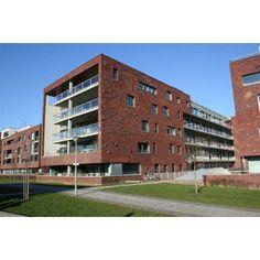 Tinus - Het appartementcomplex dat op deze afbeelding te zien is heeft dezelfde uitstraling als het appartementecomplex die in onze wijk komt. Dit appartement grenst tevens aan een groenstrook, wat ook in onze wijk zo is. Deze woning staat in Vondelparc, Utrecht. http://imganuncios.mitula.net/reyer_anslostraat_10_pp_3522dj_utrecht_98463074855558223.jpg