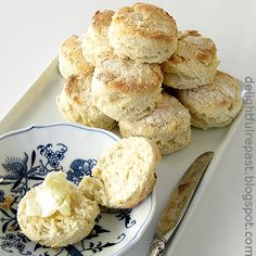 Biscuits--yes, plain old-fashioned biscuits--are one of those things that can make your reputation as a cook. Even if you really can't c...