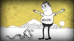 Esse vídeo resume 200 mil anos de decisões estupidamente irresponsáveis do ser humano