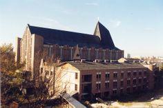Klasztor dominikanów - Służew. #dominikanie #warszawa #warsaw #służew #klasztor