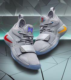 537c7292925a Nike et PlayStation vont lancer une nouvelle paire de baskets