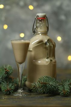 B Food, Baileys, Easy Cooking, Whiskey, Healthy Eating, Drinks, Bottle, Recipes, Cheers