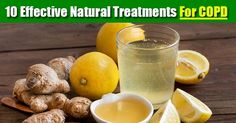 10 Effective Natural Treatments for COPD