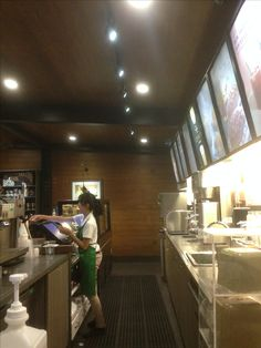 Starbucks Graha Pena, Surabaya  Indonesia