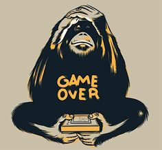 Awesome T-Shirt Illustrations by Duvengar