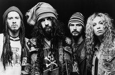 Noise Never Ends: White Zombie Horror Movie Quotes, Horror Movies, Horror Film, Kiss Songs, Real Zombies, Killswitch Engage, Groove Metal, White Zombie, Alternative Metal