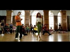 Sean Paul - Give It Up To Me (Feat. Keyshia Cole) (Disney Version for the film Step Up) - YouTube