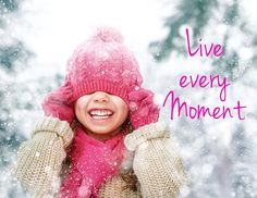 Live every moment #Inspiration #family #holiday