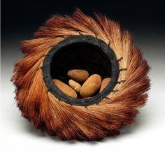 Basketry - Christine Adcock