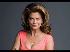 Kathy Ireland Sheds The Swimsuit